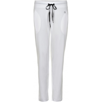 Picture of Pure Lime Athletic Pant (White)