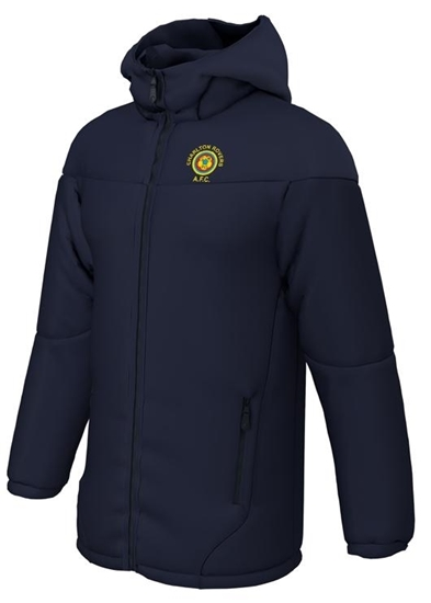 Picture of Charlton Rovers Puffa