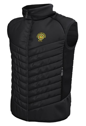 Picture of Charlton Rovers Gilet