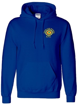 Picture of Charlton Rovers Academy Hoodie