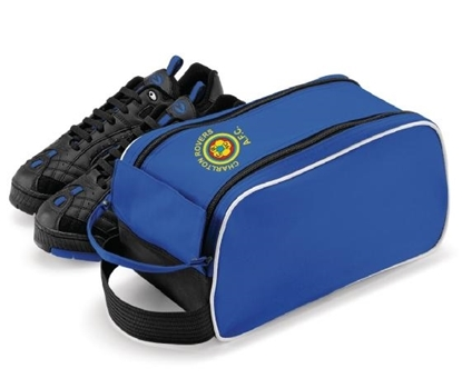 Picture of Charlton Rovers Boot Bag