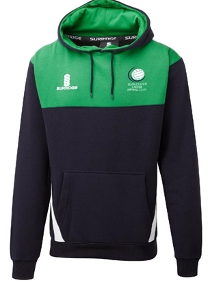 Picture of GLNC Walking Netball Hoodie