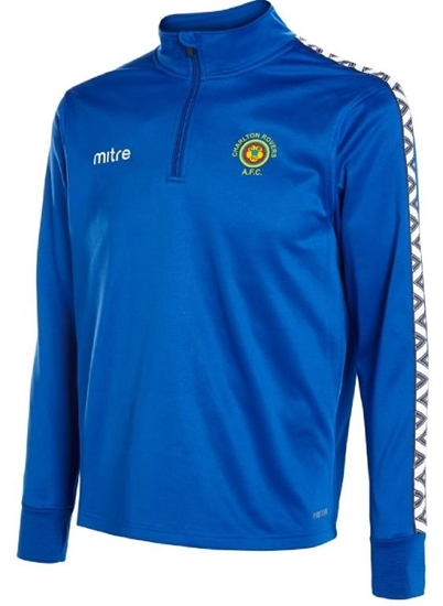 Picture of Charlton Rovers Performance Top