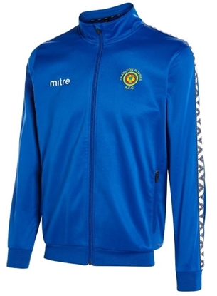 Picture of Charlton Rovers Tracktop