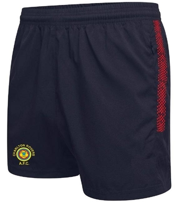 Picture of Charlton Rovers Leisure Shorts