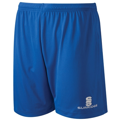 Picture of Charlton Rovers Match Shorts