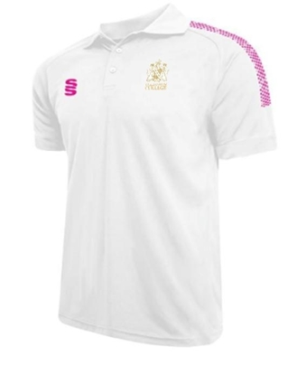 Picture of College Staff Polo