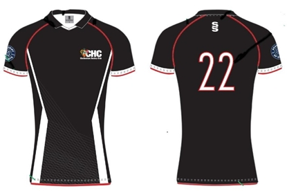 Picture of CHC Ladies Home match shirt