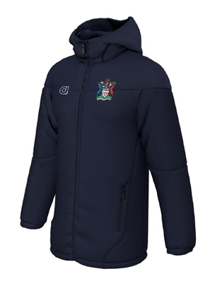 Picture of UGRFC Puffa