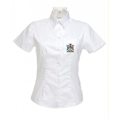 Picture of UOG Women's Football Away Shirt