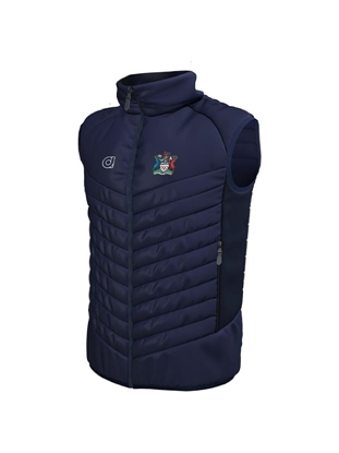 Picture of UOG Lacrosse Gilet