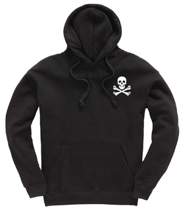 Picture of Christowe House Hoodie