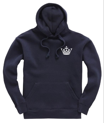 Picture of Queen's House Hoodie