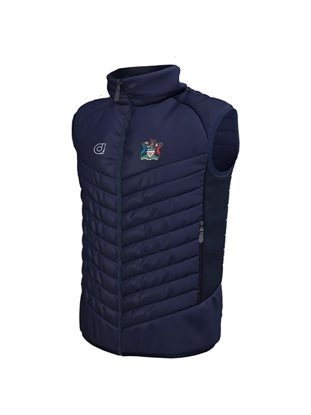 Picture of UOG Equestrian Gilet