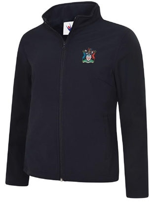 Picture of UOG Equestrian Softshell