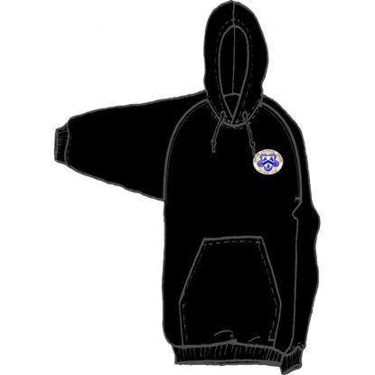Picture of Chipping Campden Dance Hoodie