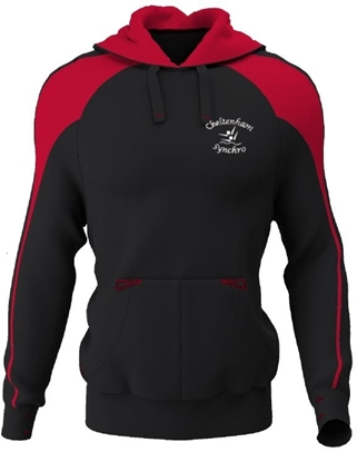Picture of Chelt Synchro Hoodie