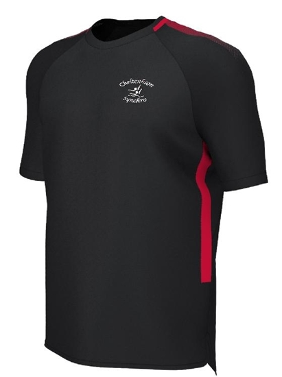 Picture of Chelt Synchro Tech Tee