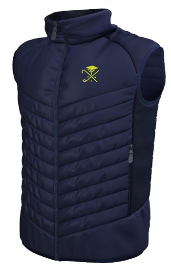 Picture of Pedagogues Golf Society Unisex Gilet