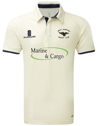 Picture of Great Horwood CC Match Shirt SS