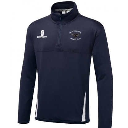 Picture of Great Horwood CC Performance Top