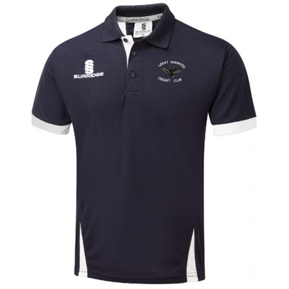 Picture of Great Horwood CC Polo