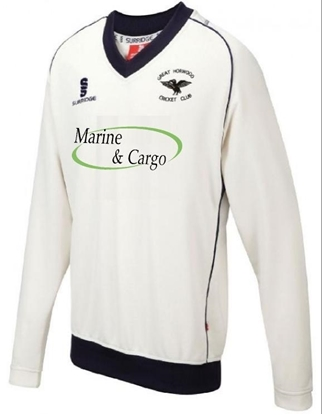 Picture of Great Horwood CC Match Jumper LS