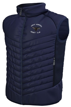 Picture of Great Horwood CC Gilet