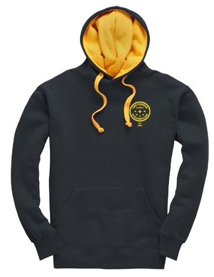 Picture of Cheltenham  & County  Cycling Club Hoodie