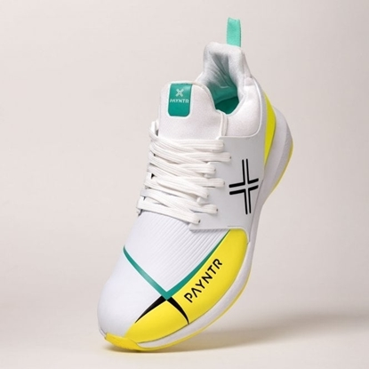 Picture of Payntr - X MK3 Spike (Kids) - White & Yellow