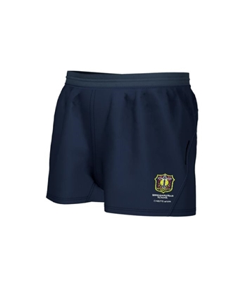 Picture of Berkhampstead  Rugby Shorts