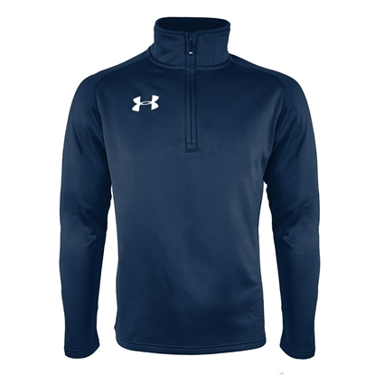Picture of Under Armour Adult 1/4 Zip Armour Fleece