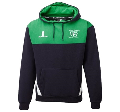 Picture of West Bladon CC Hoodie