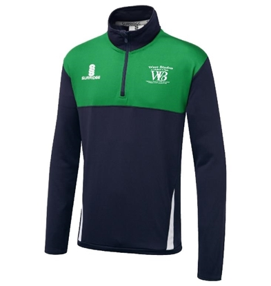 Picture of West Bladon CC Performance Top