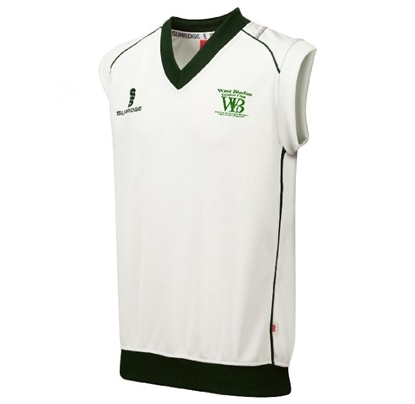 Picture of West Bladon CC SS Jumper