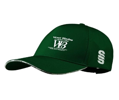 Picture of West Bladon CC Cap