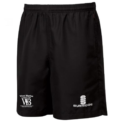 Picture of West Bladon CC Shorts