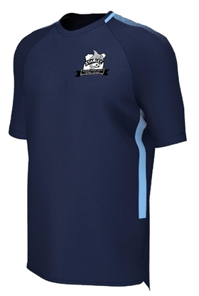 Picture of Leonard Stanley Sharks Training Shirt