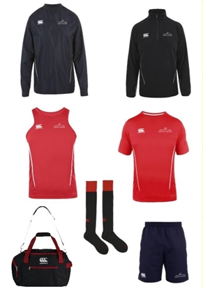Picture of Southampton Solent Men's Rugby Package 3