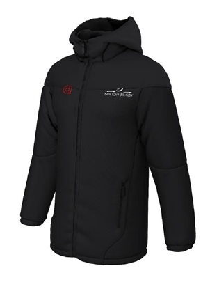 Picture of Southampton Solent Men's Rugby Puffa Jacket