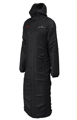 Picture of Southampton Solent Men's Rugby Bench Jacket