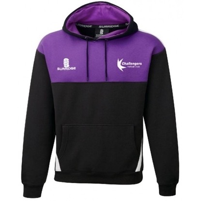 Picture of Challengers Hoodie