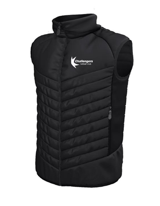 Picture of Challengers Hoodie Gilet