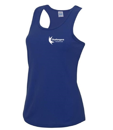 Picture of Challengers Vest