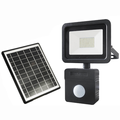 Picture of Floodbeam 80 LED Solar Security Light