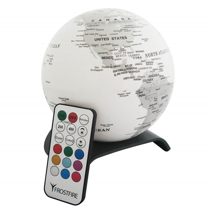 Picture of Globezest Colour Changing Globe with RC