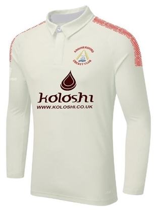 Picture of Andoversford Cricket Club LS Match Shirt