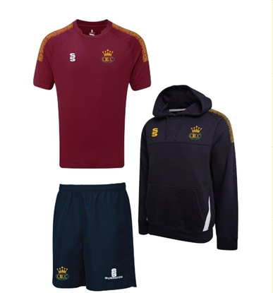 Picture of Charlton Kings CC Training Package