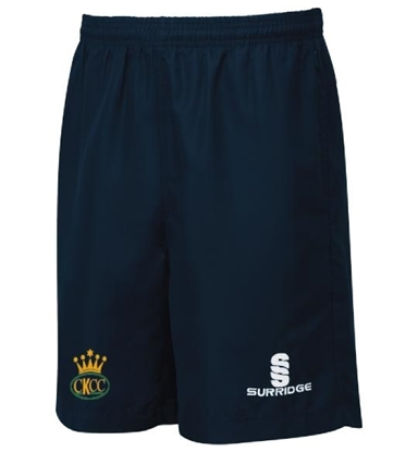 Picture of Charlton Kings CC Shorts