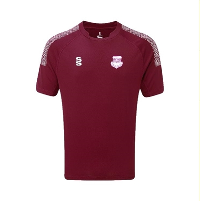 Picture of Lechlade CC Training Shirt